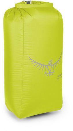 Osprey vreča za prtljago Liner, L, rumena