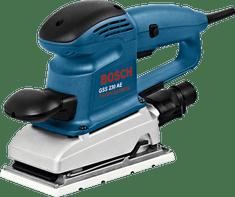 Bosch szlifierka oscylacyjna GSS 230 AE (0601292670)