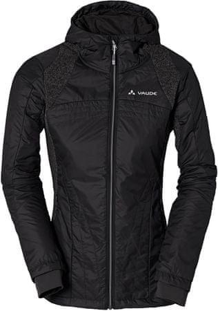 Vaude jakna Risti II, črna, 40