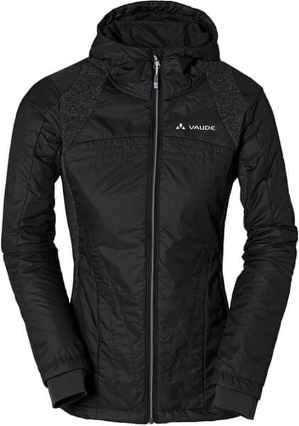 Vaude Women's Risti Jacket II Black 40