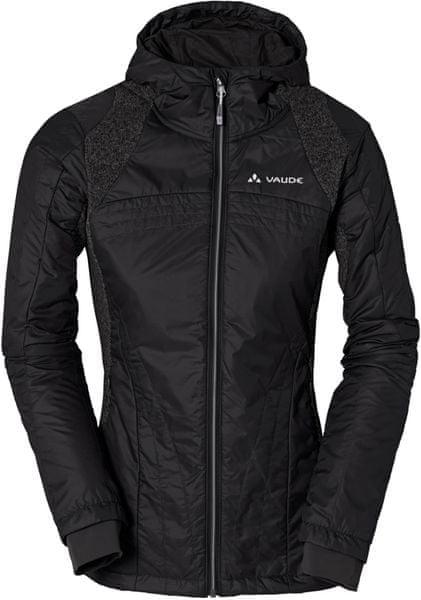 Vaude Women's Risti Jacket II Black 38