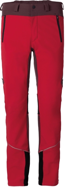 Vaude Men's Larice Pants II Indian Red 52