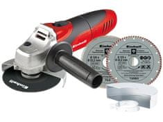 Einhell kotni brusilnik TC-AG 125 Kit