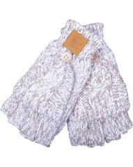 Brakeburn ženske rukavice bijela