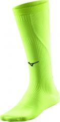 Mizuno kompresijske nogavice Compression Socks, zelene