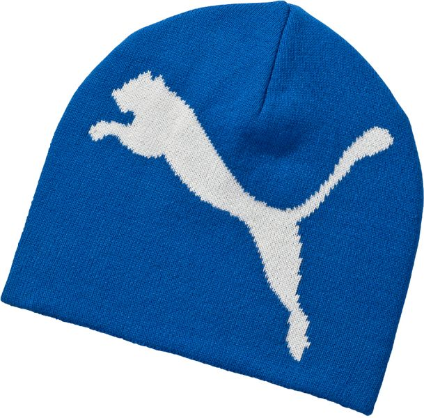 Puma ESS Big Cat Beanie Puma Royal-Big Cat