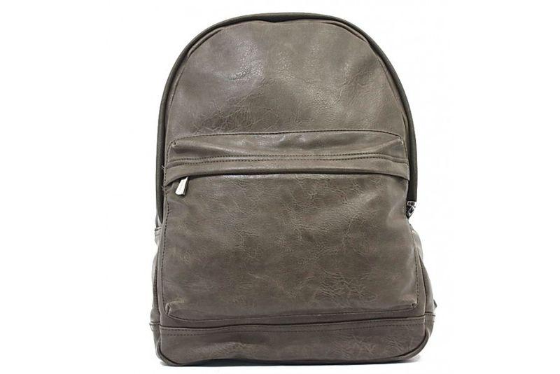 Bobby Black pánský hnědý batoh