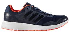 Adidas Duramo 7 Férfi futócipő, Fekete/Fehér