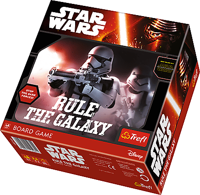 Trefl Star Wars - Rule The Galaxy