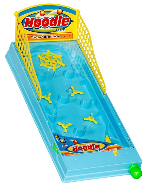 Eddy Toys Stolní hra Pinball, modrá