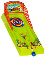Eddy Toys Stolná hra Pinball, zelená