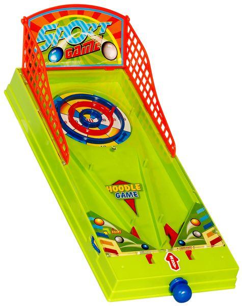 Eddy Toys Stolní hra Pinball, zelená