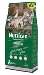 Nutrican hrana za pse With Sensitive, 15 kg