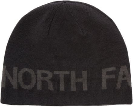 The North Face Reversible Tnf Banner Beanie Tnf Black Os
