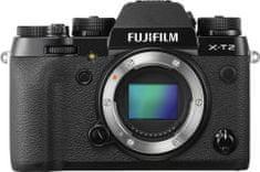 FujiFilm X-T2 Body Fényképezőgép, Fekete