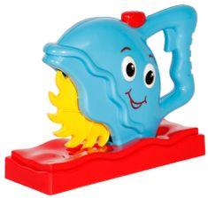 Eddy Toys Kotúčová píla, modrá
