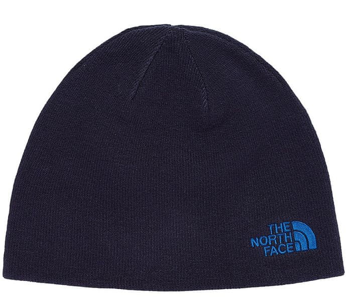 The North Face Gateway Beanie Cosmic blue/Snorkl blue Os