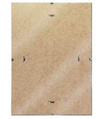 Euroklip 30 x 45 cm plexi