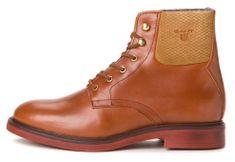 Gant buty za kostkę damskie Ashley