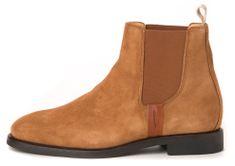 Gant buty za kostkę damskie Jennifer