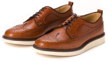 Gant muške cipele Iv 43 smeđa