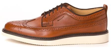 Gant férfi cipő Iv 45 barna