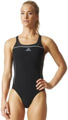 Adidas kostium kąpielowy INF SL 1PC AY2838 - II jakość