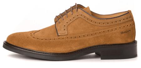 Gant férfi cipő Albert_2 42 barna