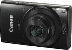 Canon IXUS 182 Black