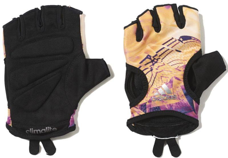 Adidas WAM Graph Glove AY4363 M