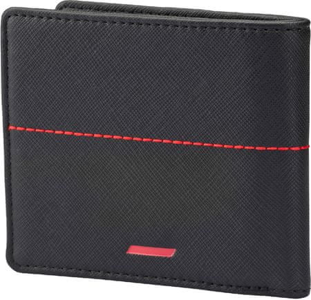 Puma Ferrari LS Wallet M Puma Black  914aaebcbe9