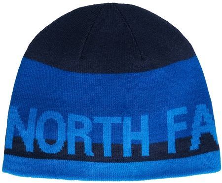 The North Face kapa Youth Anders Beanie, modra, S