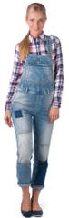 Pepe Jeans ženski kombinezoni Billie