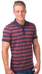 Pepe Jeans koszulka polo męska Solder