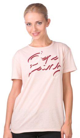 Pepe Jeans ženska majica Jules S roza
