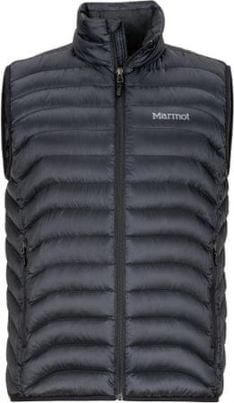 Marmot Tullus Vest Black L