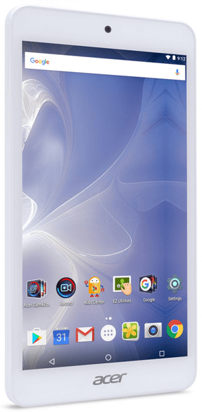 Acer Iconia One 7 (NT.LCLEE.005) - II. jakost