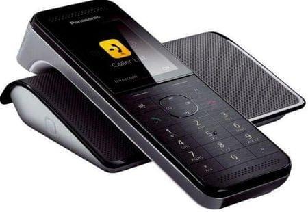 PANASONIC KX-PRW110PDW Vezeték nélküli telefon