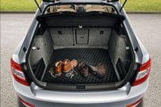 Rigum 101520M/1 Seat Toledo IV 2013- 5 ajtós Csomagtértálca