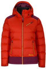 Marmot ženska jakna Sling Shot, oranžna