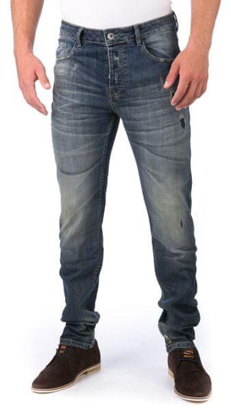 Desigual pánské jeansy 32 modrá