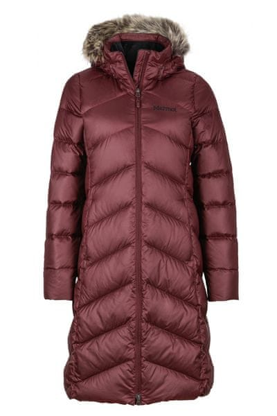 Marmot Wm's Montreaux Coat Port Royal L