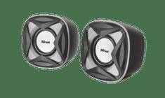 Trust zvočnika Xilo Compact 2.0, črna