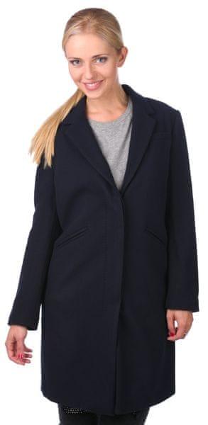 Gant dámský kabát M modrá