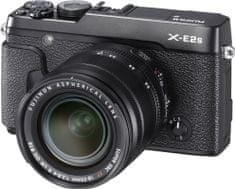 FujiFilm X-E2s Body + XF 18-55