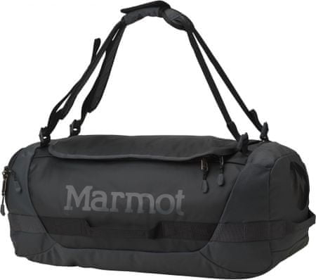 Marmot torba Long Hauler Duffle Bag Medium, črna