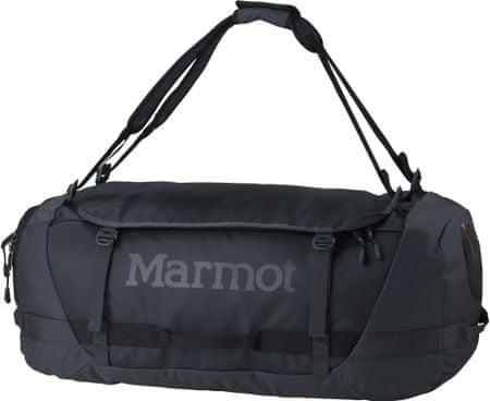 Marmot torba Long Hauler Duffle Bag Large Grey/Black