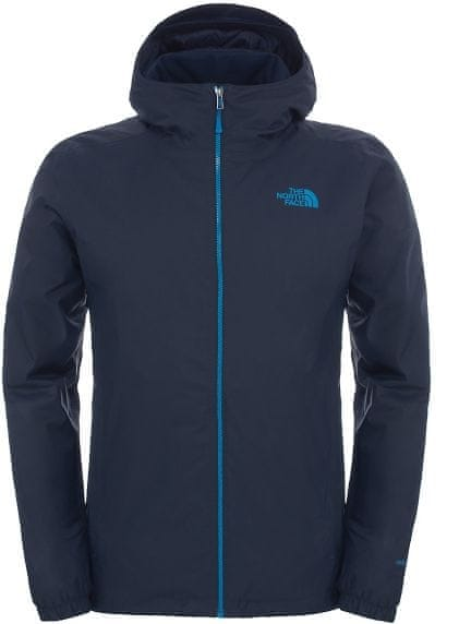 The North Face M Quest Insulated Jacket Urban Navy XXL