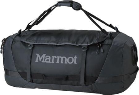 Marmot Utazótáska, Fekete/Szürke, 110l