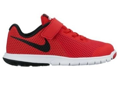 Nike Flex Experience 5 PSV Red/Black/White 28